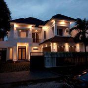 Rumah Villa Bukit Mas Victorian Cluster Favorit