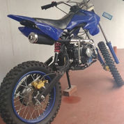 Motor Cross Trail 110 Cc