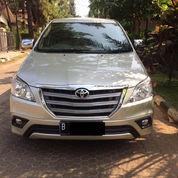 Toyota Kijang Innova G Matic Th 2013 Akhir Pemakaian 2014