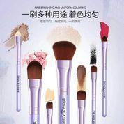 Kuas Make Up Set Bioaqua Original