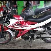 Sale Motor Kawasaki Athlete 2010
