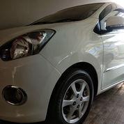 Mobil Ayla Matic