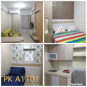 New 100% Apartemen Puncak Kertajaya 2br Furnish