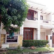 Rumah Komplek Cemara Asri Jalan Cempaka Medan