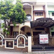 Rumah Komplek Bumi Seroja Permai (Jalan Gagak) Medan