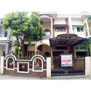 Rumah Komplek Bumi Seroja Permai (Jalan Gagak) Medan (1)