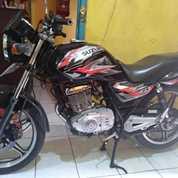 Motor Suzuki Thunder 2008