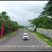 The Green Lake CITRA LAND
