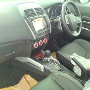 Mitsubishi New Outlander Sport