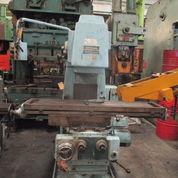 Mesin Milling Howa Sangyo Ex-Jepang 310 X 1350 Mm