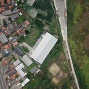 Pabrik Dgn Luas Tanah 9.499 M2 Di Daerah Karawang