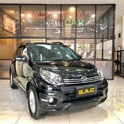 [S. A. C] Daihatsu Terios 1.5 R Adventure AT 2016