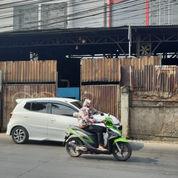 Gudang Jl.Kapuk Raya (Ukuran 342 M2)