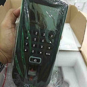 Mesin Absensi Fingerprint MBB R19 Absen Sekaligus Akses Masuk Ruangan