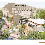 HUNIAN KOST UNTUK MAHASISWA DAN MAHASISWI BERKELAS TARAF HOTEL BERBINTANG