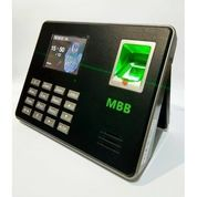 Mesin Absensi Finger Print MBB FS800 Paling Murah