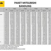 Promo Mitsubishi Xpander Pajero Bandung