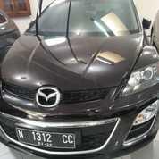 Mazda CX7 2.4 AT 2011 Sip