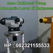 Jasa Kalibrasi AUTOMATIC LEVEL Di Makassar | INDOSURTA