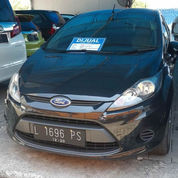 [Auto Mobil] Ford Fiesta Trendy AT 2010