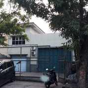 Pabrik Murah Jababeka I Rp 3,3 Milyar Luas 540 M2