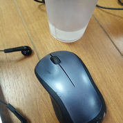 Mouse Wireless Bekas