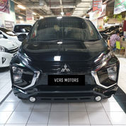 Xpander Exceed 2015 Matic MULUS