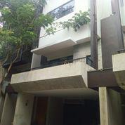 Rumah Di Bangka, 3Lt, Rooftop, Siap Huni, Cluster Exclusive Dkt Area Kemang