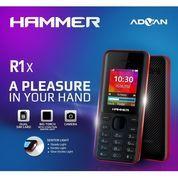 Advan Hammer R1X Garansi Resmi