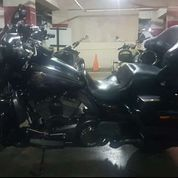 HARLEY ULTRA BLACK LIMITED EDISION 2011 FP