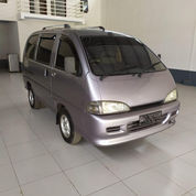 Daihatsu Zebra Espass 1.6 1997 Antik