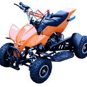 Motor Mini ATV Quad Bike 49cc Murah
