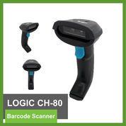 Barcode Scanner Murah Berkualitas Logic CH-80