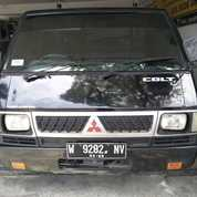 [Sumber Makmur Motor] Mitsubishi L300 Pick Up 2008