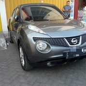 Nissan Juke Matic Tahun 2011 Barang Mulus