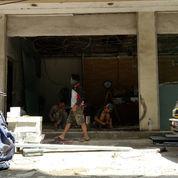 Serfis Rollingdoor Kios, Garasi, Warung Daerah Bekasi