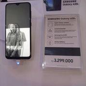 Samsung Galaxy A30S Bisa Dicicil Dengan Angsuran Ringan