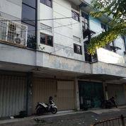 Ruko Di Ngagel Jaya Utara, Surabaya