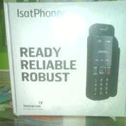 Handphone Satelit Isatphone 2 Baterai Tahan Lama