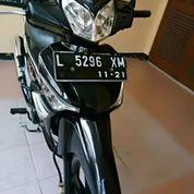 Supra X Cw 2011 Istimewa Siap Pake Plat L Sby