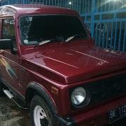 Suzuki Katana Gx 4x2 Thn 96 Orginal