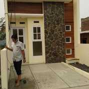 Rumah Baru Minimalis Cinunuk Bandung Timur