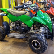 Monster Racer ATV Termurah