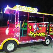 Kereta Wisata Odong Odong Mobil DAP