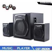 Speaker Simbadda CST 2500N Multimedia Bluetooth