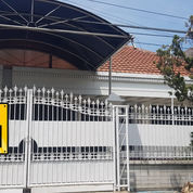#A1820 Prestige House At Dharmahusada Indah 1FLOOR Non Furnish Ready To Stay