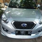 [Mobil 9] Datsun Go Option MT 2016