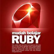 Buku Pemrograman Ruby Untuk Pemula