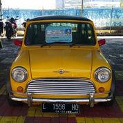 [Auto Mobil] Moris Mini Cooper AT 1962