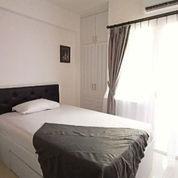 Apartemen Green Pramuka City 2BR Murah Lengkap Lokasi Jakarta Pusat